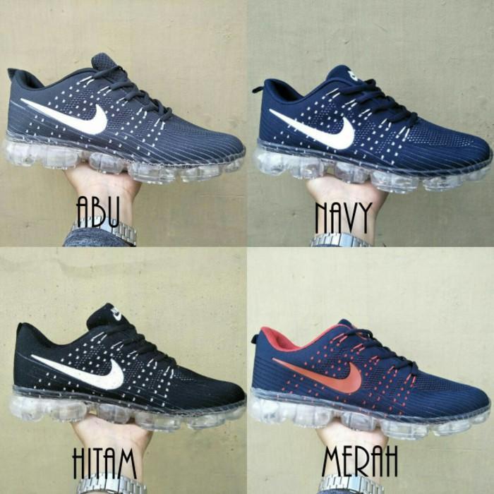 Sepatu Nike Airmax Nike Fitsole Full Tabung New - 1Oxloq
