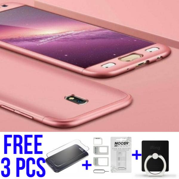 Fitur Full Hardcase Case Ipaky 360 For New Samsung Galaxy J250 J2