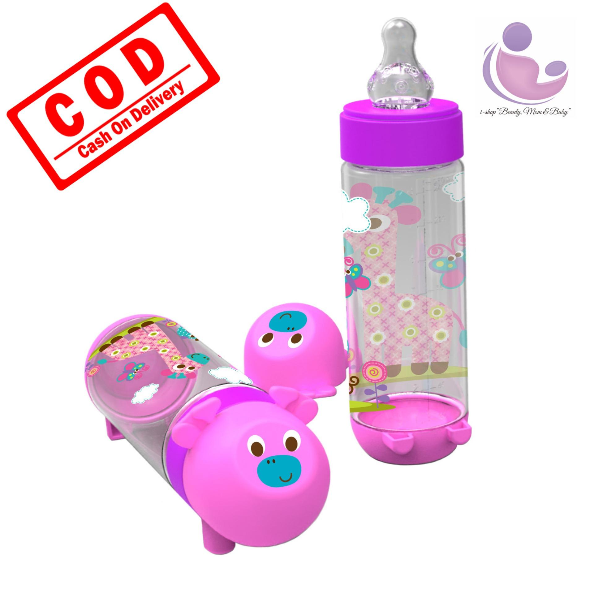 Fitur Bebe Botol Susu Bayi Eco Pc 250ml Kangaroo Type 3 Buy 2 Get 1 Pp Color Ishop Ap002 Baby Safe Feeding Bottle 250 Ml