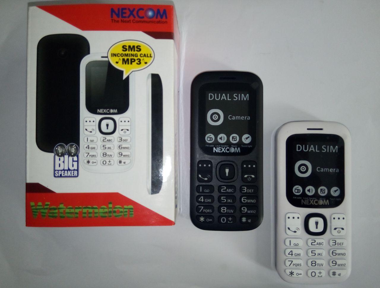 Kelebihan Kekurangan Hp Murah Nexcom Jambu Smart Nokia 1280 Mars Watermelon