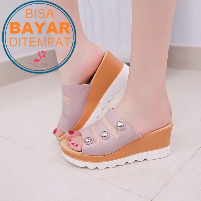 WEDGES KARISSA TERLARIS GWS-1177 SALEM
