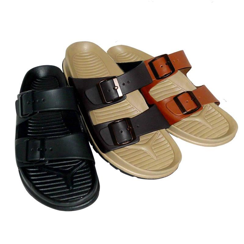 sandal pria model honan best seller
