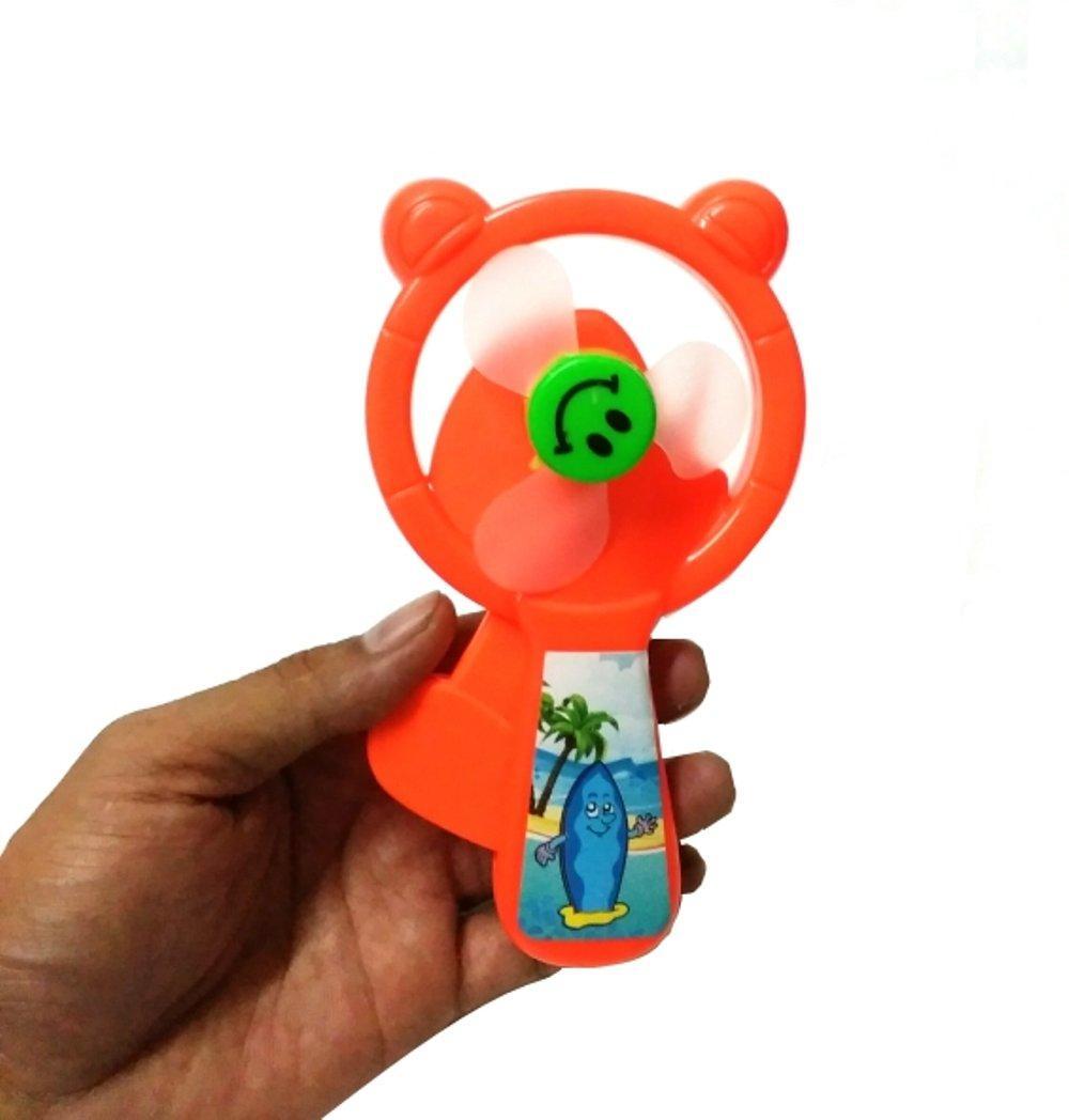 Fitur Kipas Angin Pompa Karakter Fan Handy Pump Dan Harga Dc002 Mini Tangan Portable