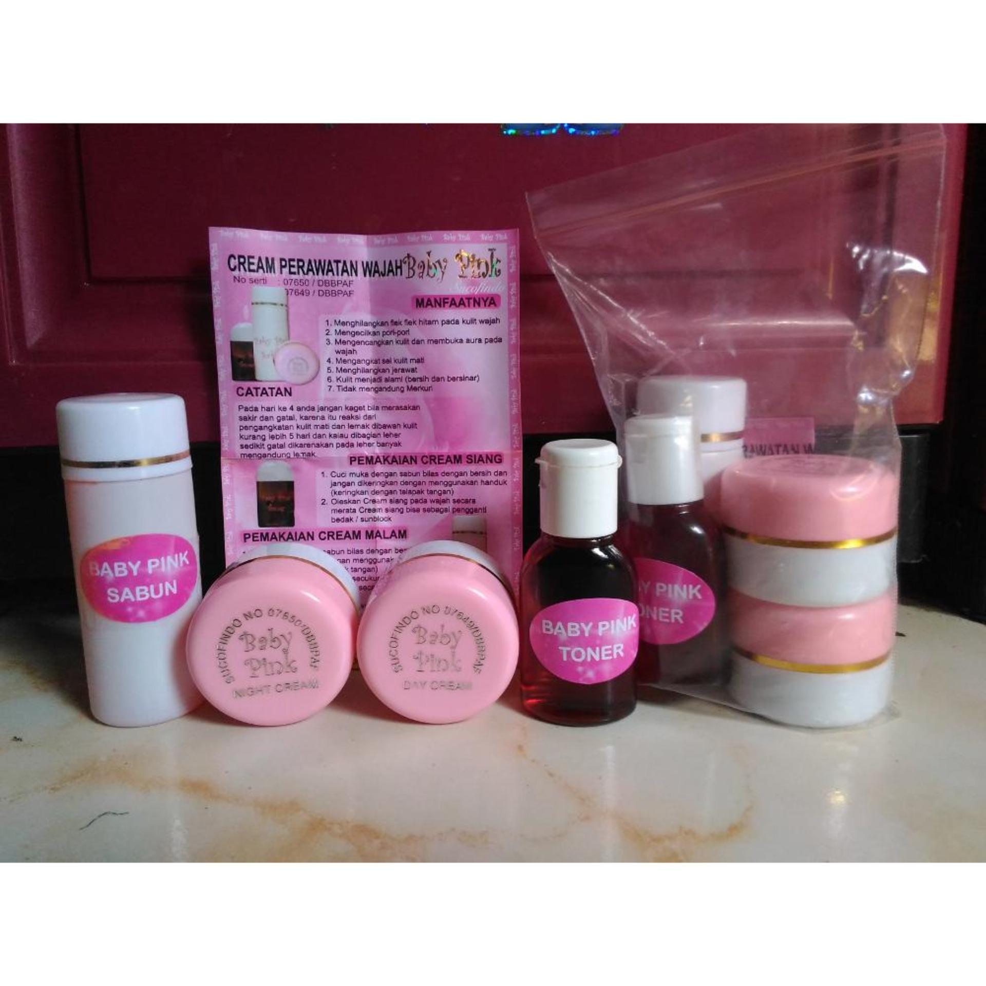 Original Cream Bd Baby Pink Bandung 1 Paket Daftar Harga Terkini Babypink Sucofindo Emboss 15gr Plus Sertifikat Berhologram Source Asli 12