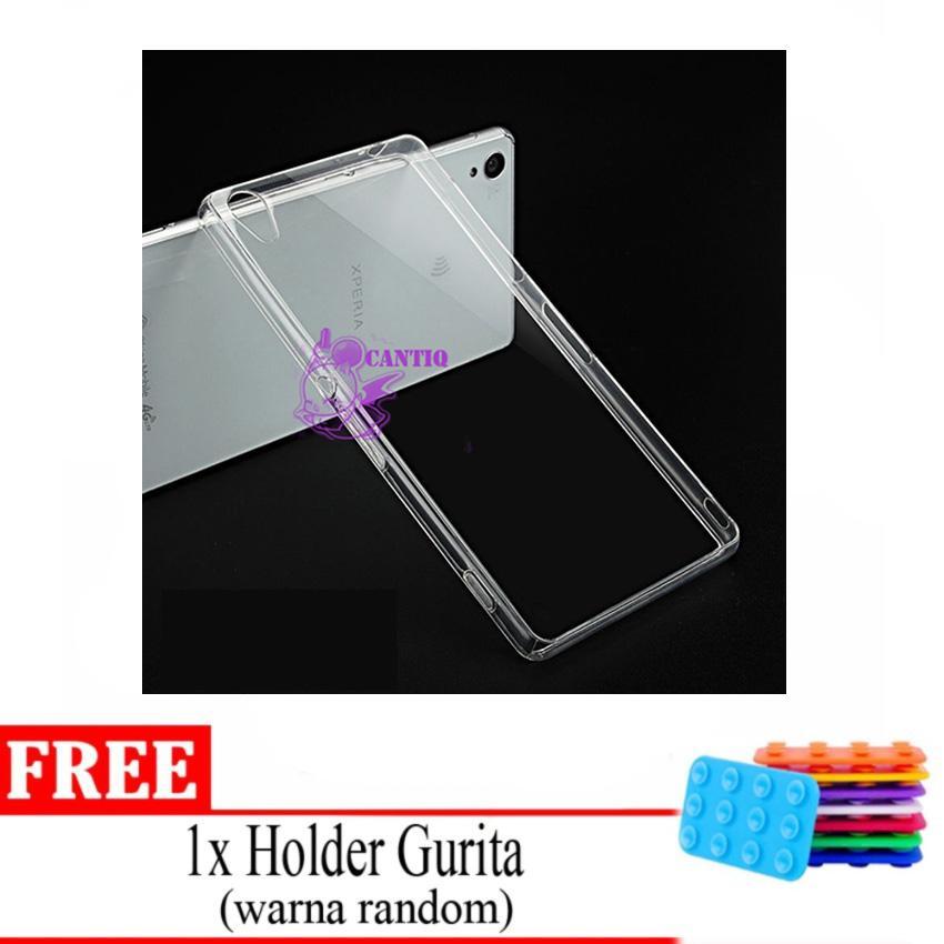 QCF Ultrathin Sony Xperia Z5 Premium / Sony Z5 Plus / Z5 Premium Dual Ultra Thin