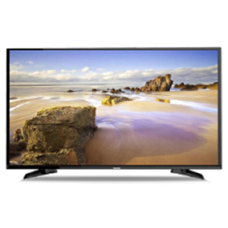 Super Promo Tv Led Sharp 24. Lc-24Le170I Murah
