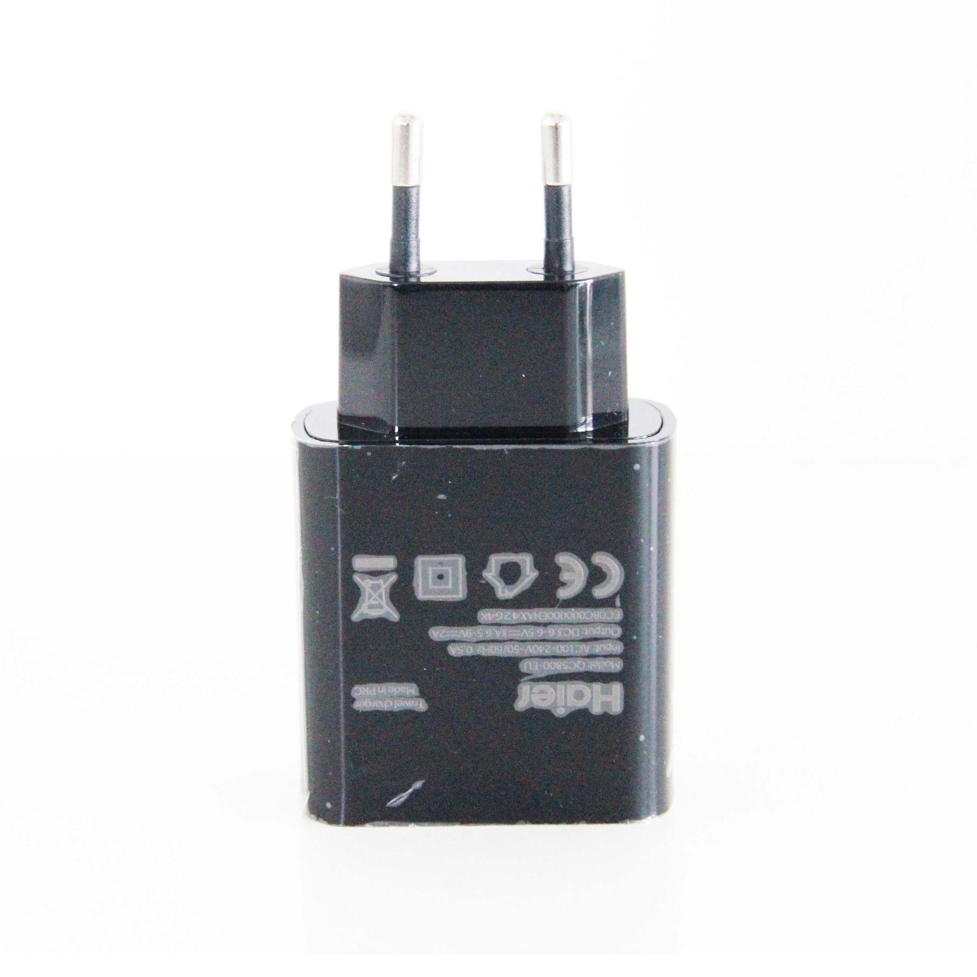Adapter Charge Haier L7 Black