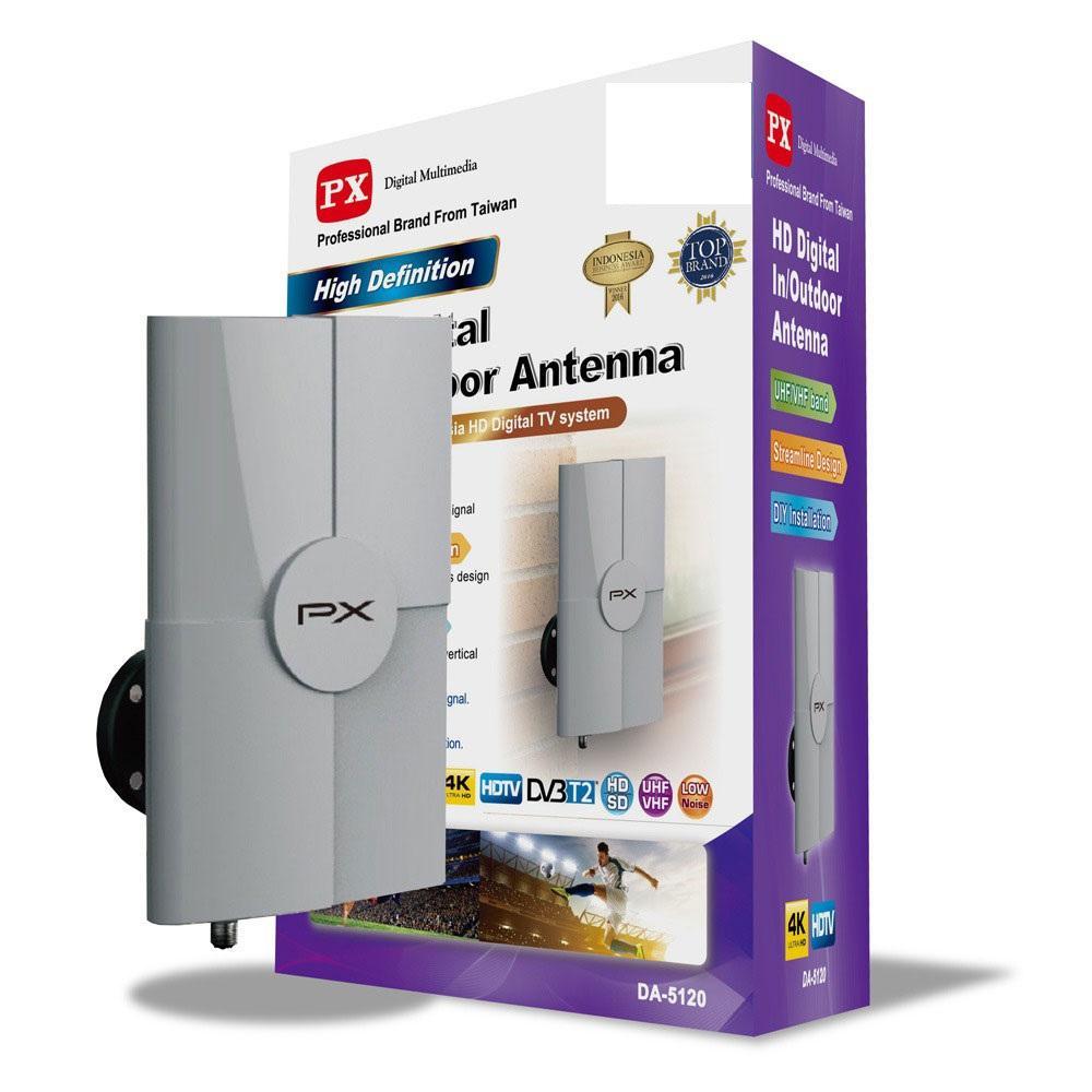 Kelebihan Antena Tv Digital Analog Outdoor Pf 5000 Terkini Antenna Dgt Indoor Px Da 5120
