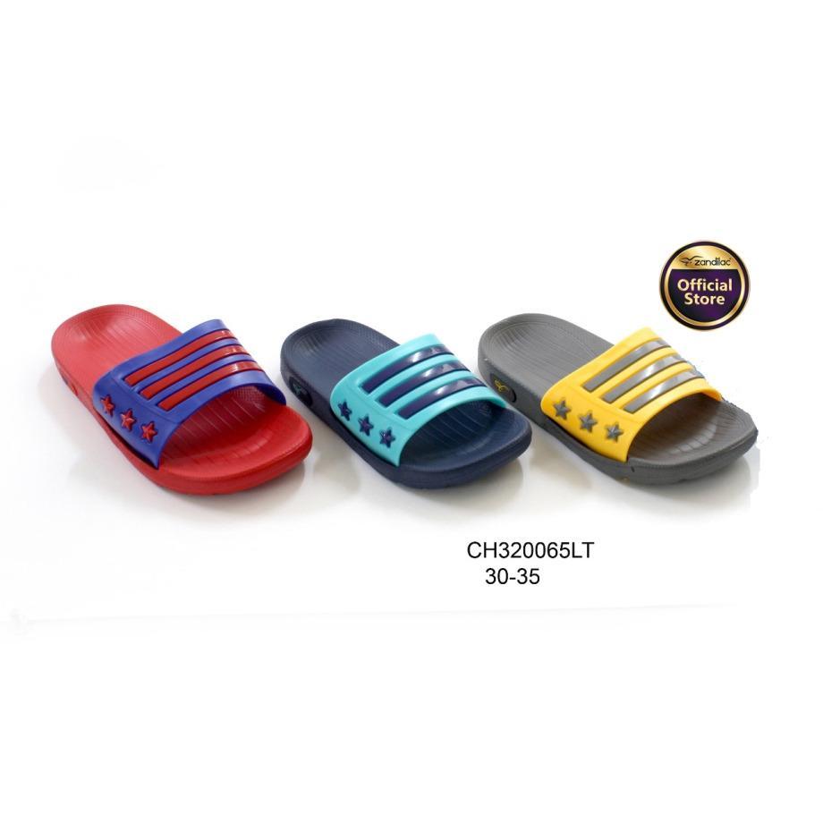 Miliki Segera Zandilac Sandal Anak Ch320065Lt Biru Navy