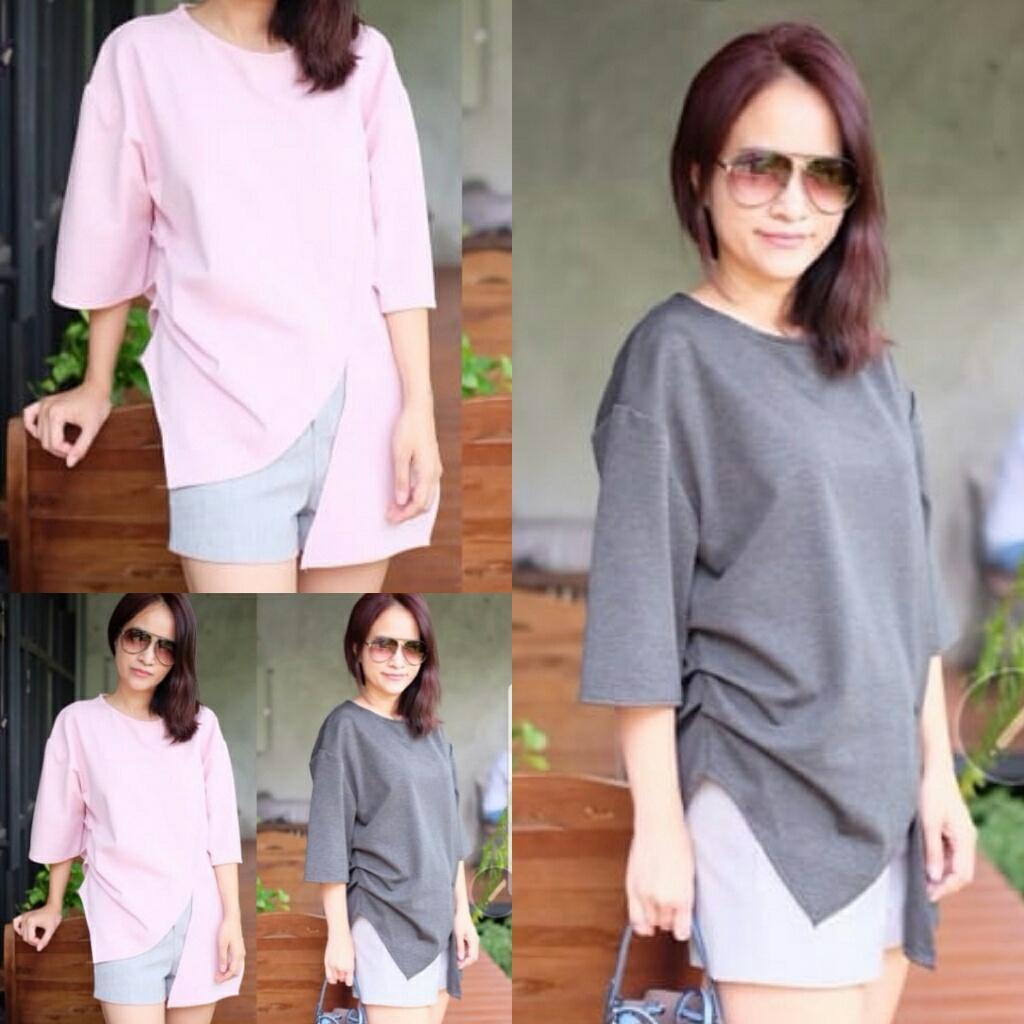 FJCO MC-lalah blouse / Blus wanita / Atasan wanita