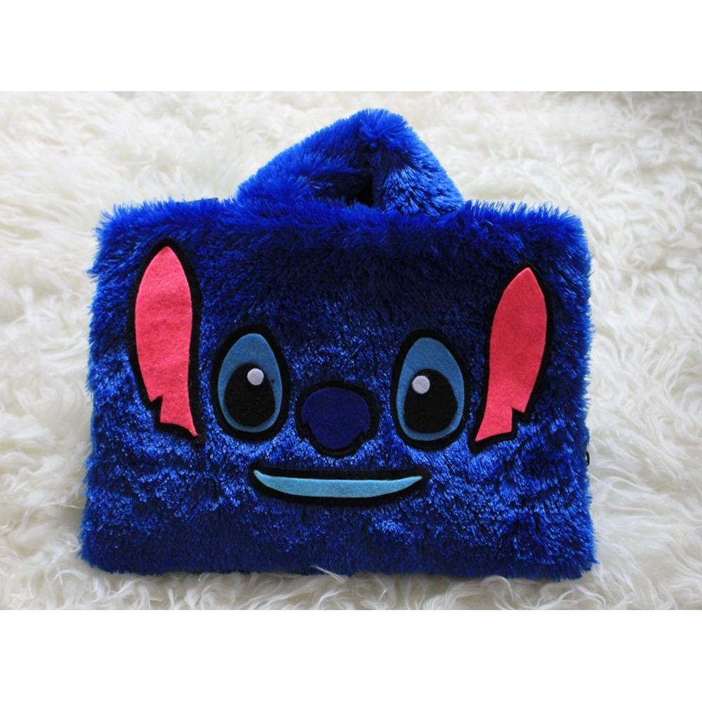 Promo Stitch Face Lilo Biru Tua Lebat 11 12 Inch Softcase Taslaptop Macbook Notebook Di Jawa Barat