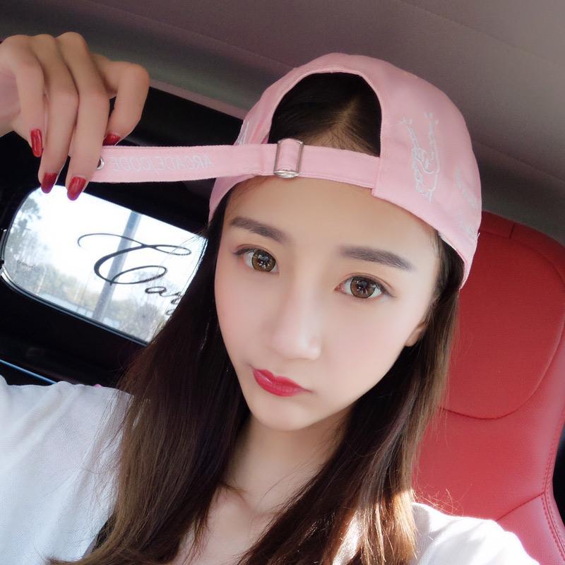 ... Topi lidah bebek anak-anak musim gugur dan dingin Gaya Korea Santai  all-match ... d80a9e03d2