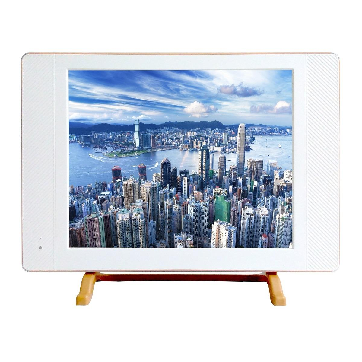 Promo LED TV Monitor CMM 19 inch Slim VGA AV HDMI USB Advertising Movie Murah