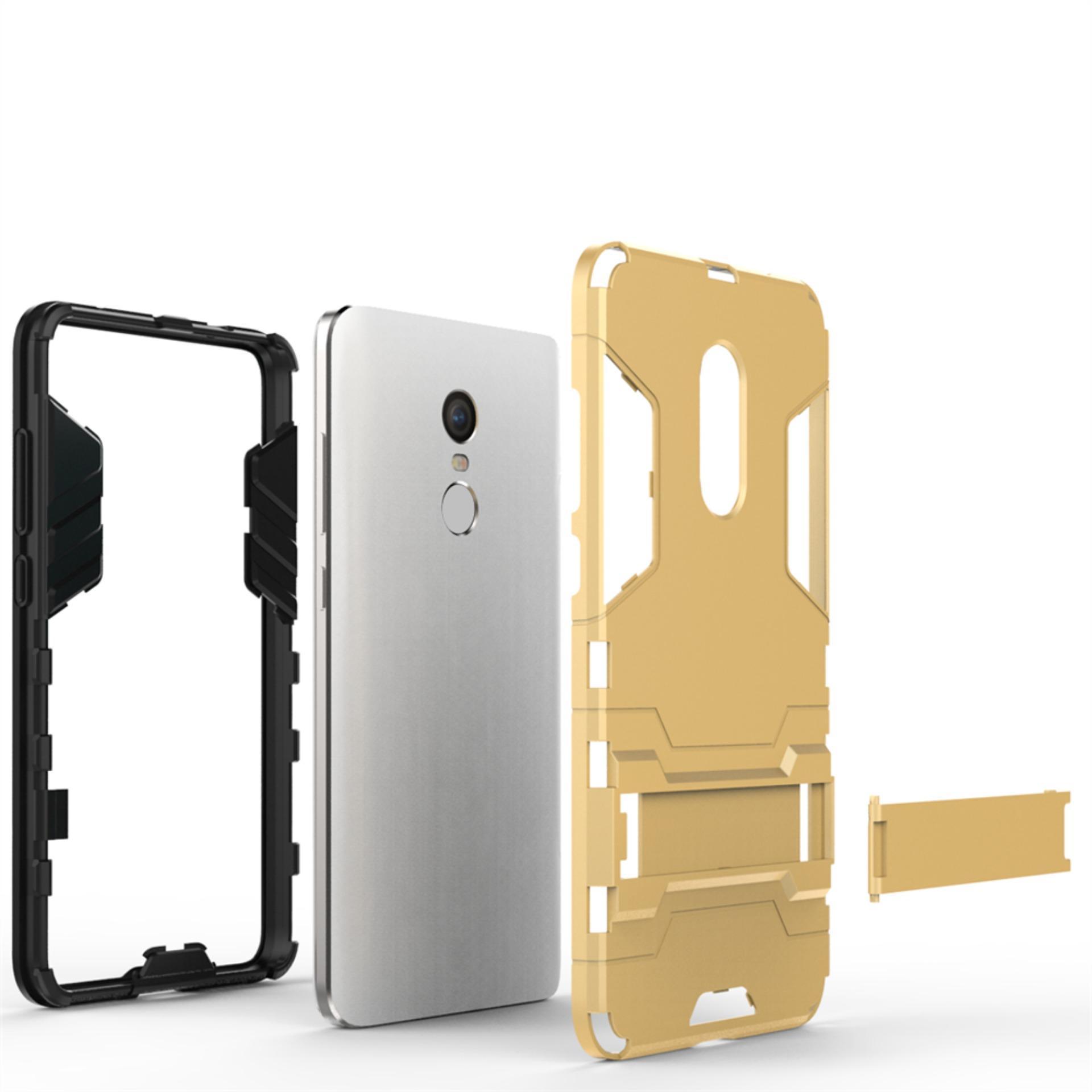 Fitur Cuci Gudang Back Case Xiaomi Redmi Pro 5 Inch Iron Man Kick Transformers Standing Vivo V5 Biru 55 Stand