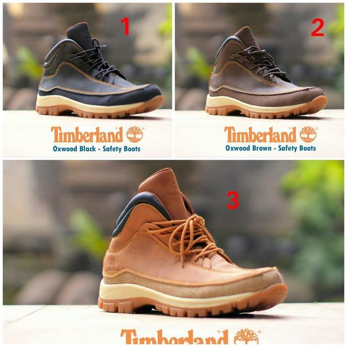 promo harga Terbaru Sepatu Safety Timberland Pro Paling dicari ... f424f8769d