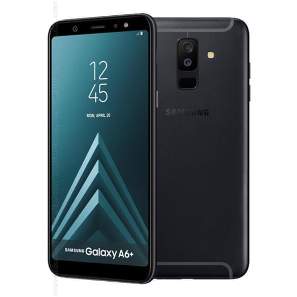 Image of Samsung Galaxy A6 Plus A6+