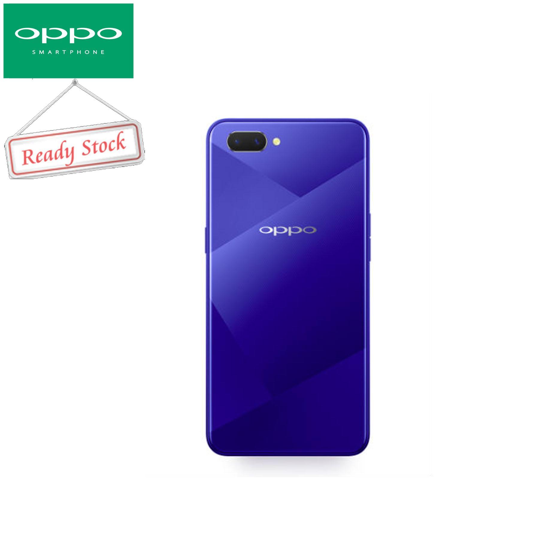 Fitur Oppo A3s 3 32gb Free Paket Hp Fitur Garansi Resmi Oppo