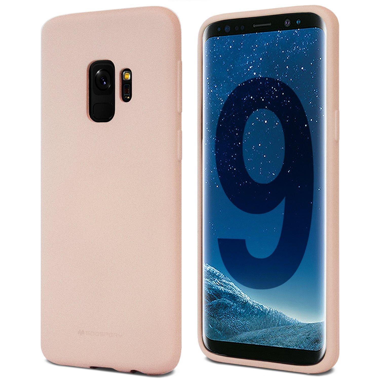 Mercury Goospery Fancy Diary Case Xiaomi Redmi Note 4 Hitam Daftar Samsung Galaxy S9 Brown Black Soft Feeling Tpu For Pink