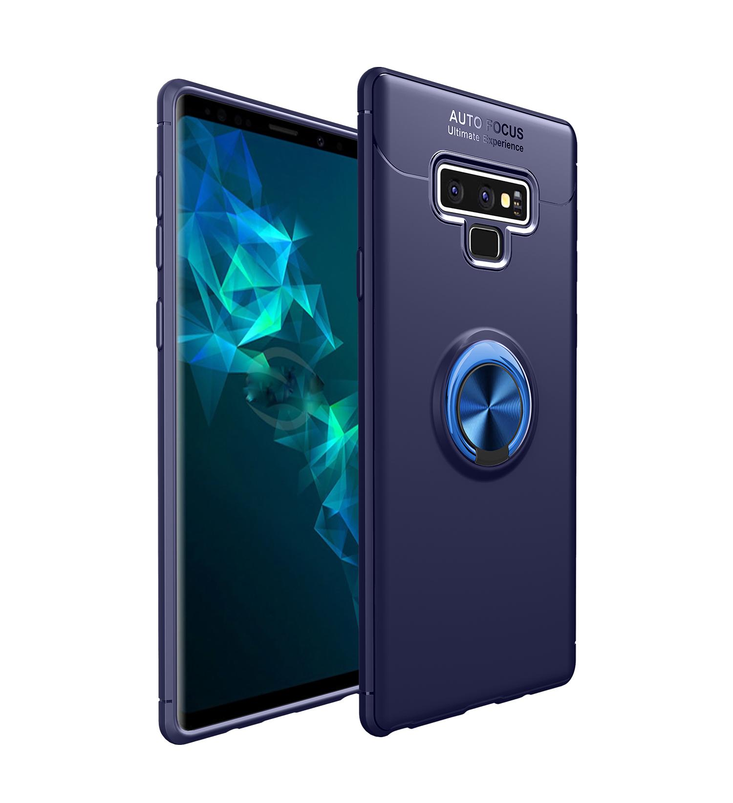 Review Weika Samsung A6 2018 Iring Invisible Tpu Soft Case Dan Harga