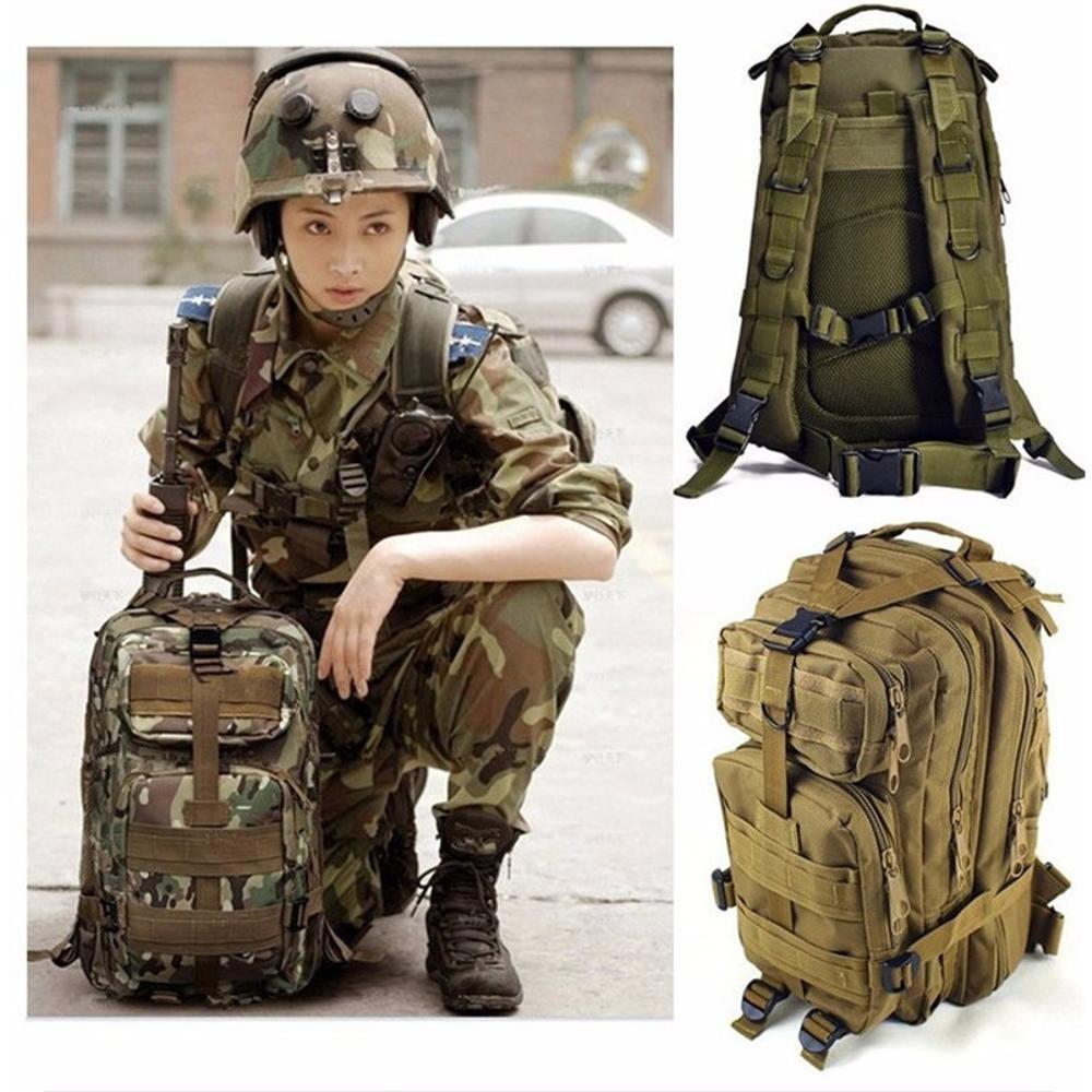 Cek Harga Baru Tas Ransel T7 Shoulder Backpack Bag Army Tactical Punggung Militer 3p Outdoor Babamu 5