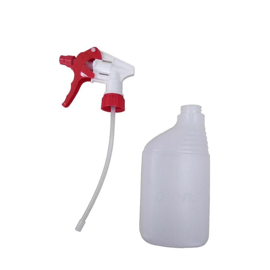 Fitur Anabelle Botol Spray 100 Ml Semprotan Plastik Transparant Best Asena Kosong