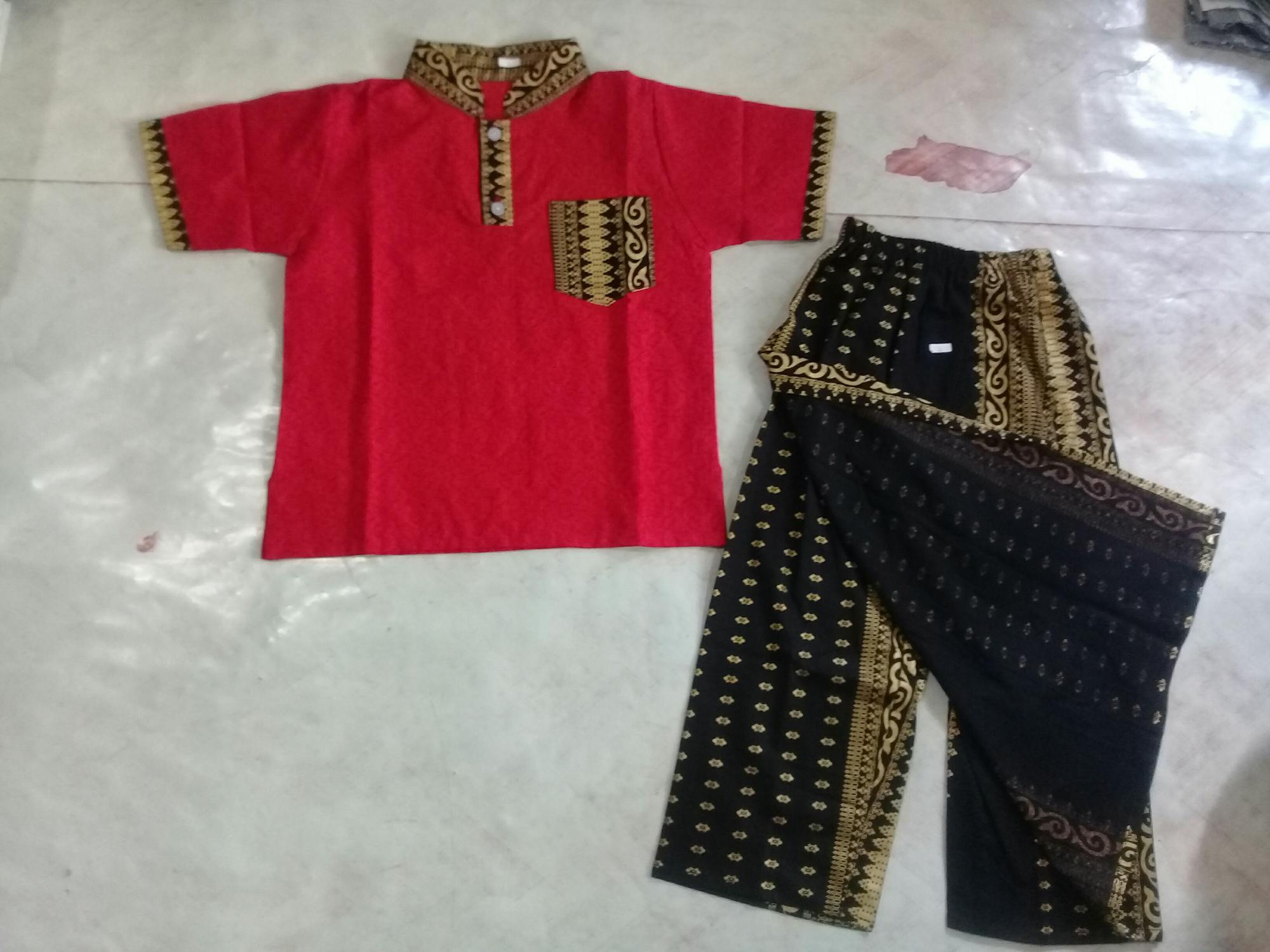 Beli Sarcelko Sarung Celana Koko Anak Size Xl 7 8Th Pake Kartu Kredit