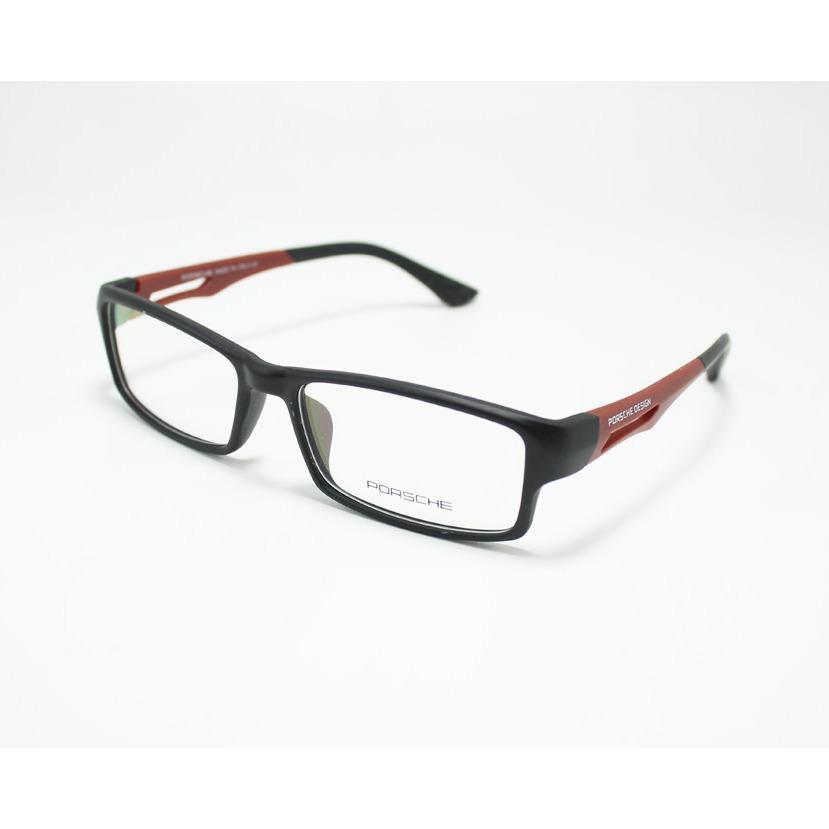 Frame Kacamata Minus Baca Fashion 837 Pria