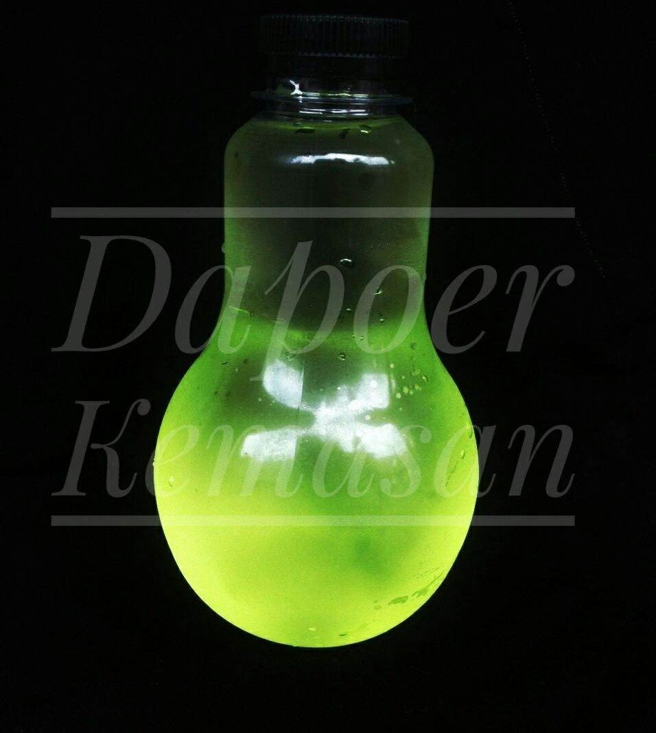 Kelebihan Original Moiaa Botol 250 Ml Pendek Puding Plastik Pir Bohlam 320