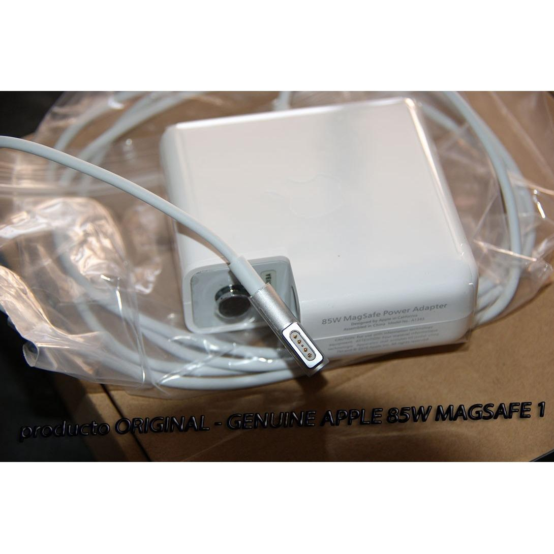 Fitur Adaptor Charger Apple Macbook For Mac Pro 60w Magsafe 1 85w A1343 Adapter 15 Original A1330 A1184 A1181 A1344