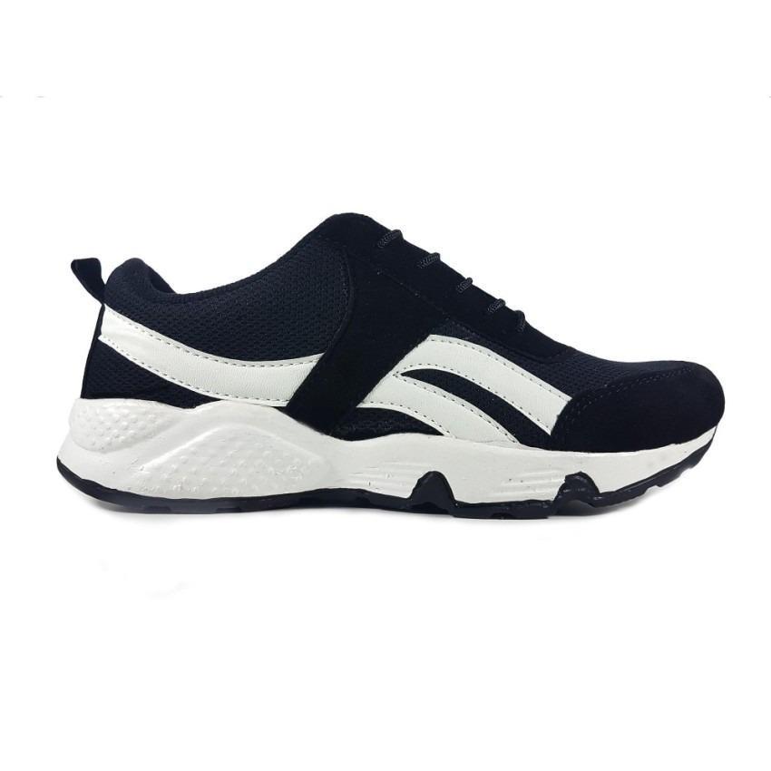 Promo Toko Sepatu Aff Sneaker Sport Wanita Pria
