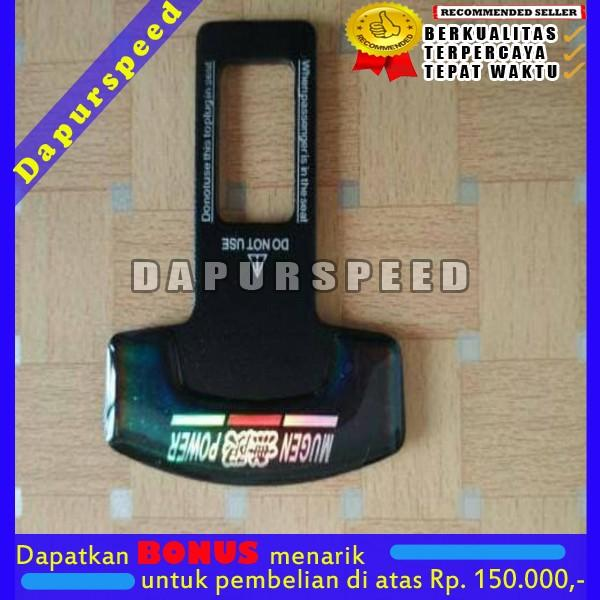 DPS00586 Belt buzzer - colokan Seatbelt alrm Murah