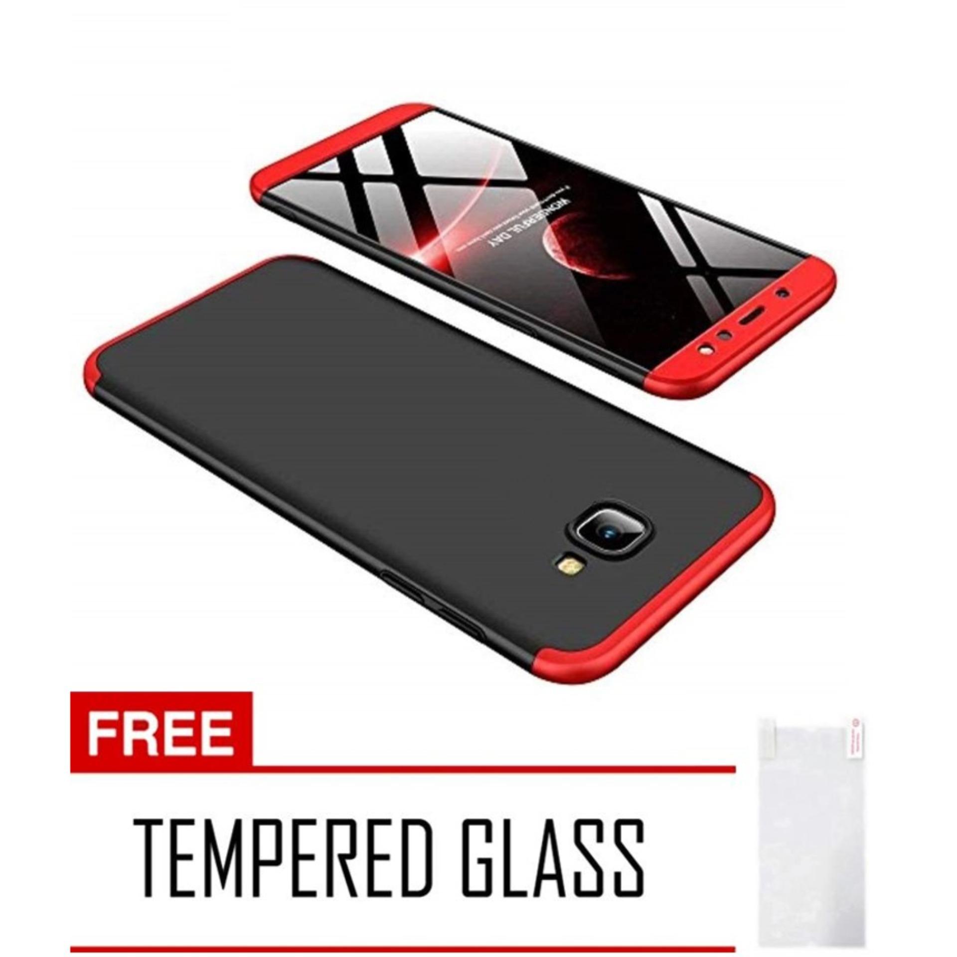 Fitur Premium Case 360 Degree Full Protection Super Slim Anti Slip