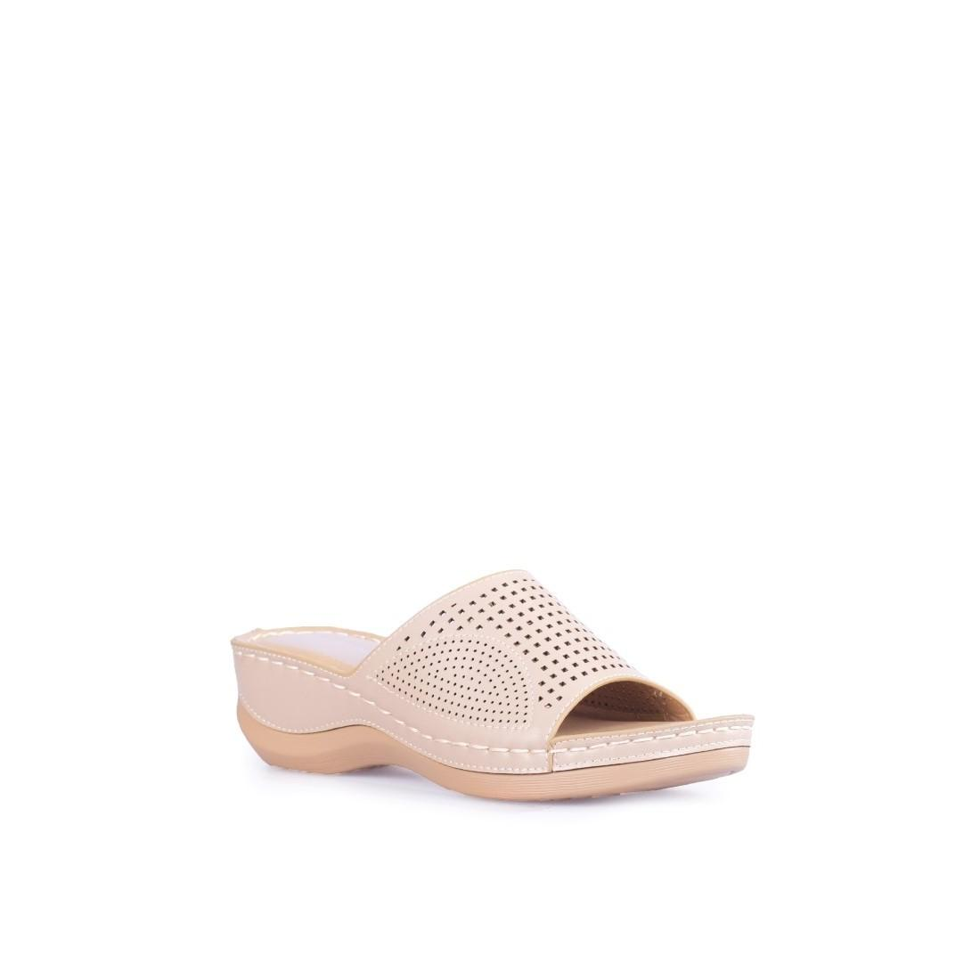 Bettina Sandal Nala - Beige - 2 ...