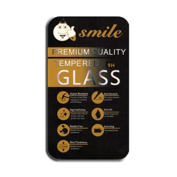 Smile Tempered Glass Vivo V5/Y67/V5s - Clear