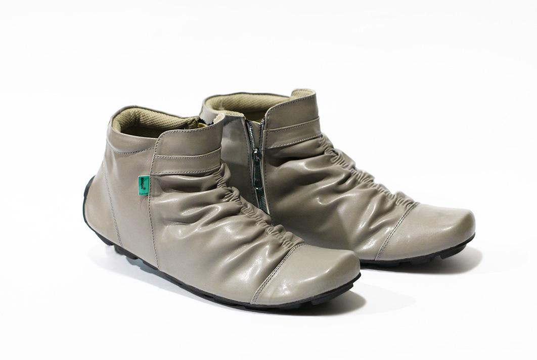 sepatu WR 01 Sepatu Ziper Resleting dan Kasual Untuk Jalan , Formal ,