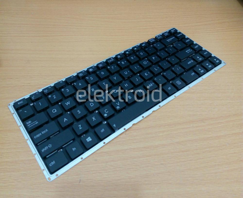 8c40a98d5fa keyboard asus x451 x453 x454 x455 X455L a455 di lapak elektroid elektroid