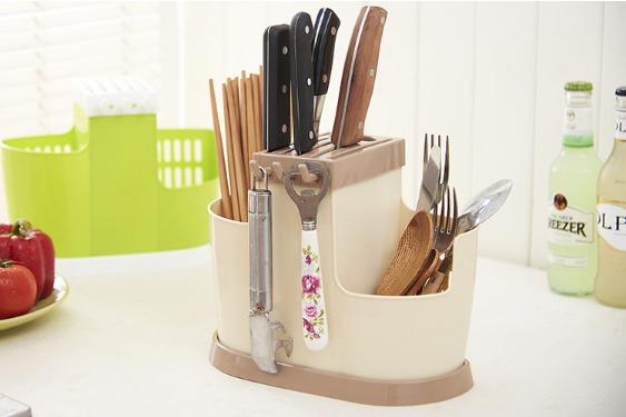 Fitur New Produk Rak Pisau Dapur Dan Alat Dapur Lainnya Kitchen Set