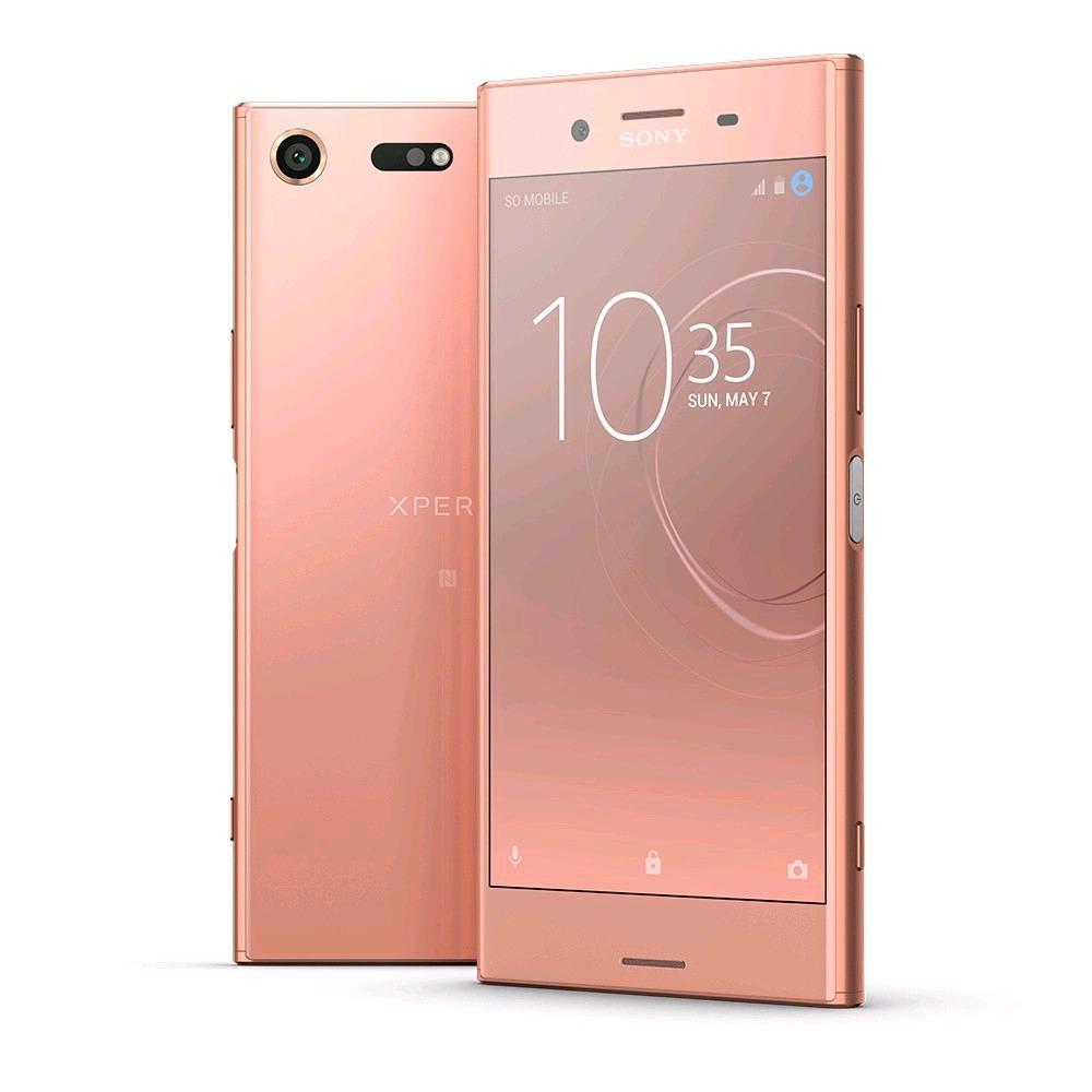 Toko Sony Xperia Xz Premium Smartphone 64Gb 4Gb Sony Dki Jakarta
