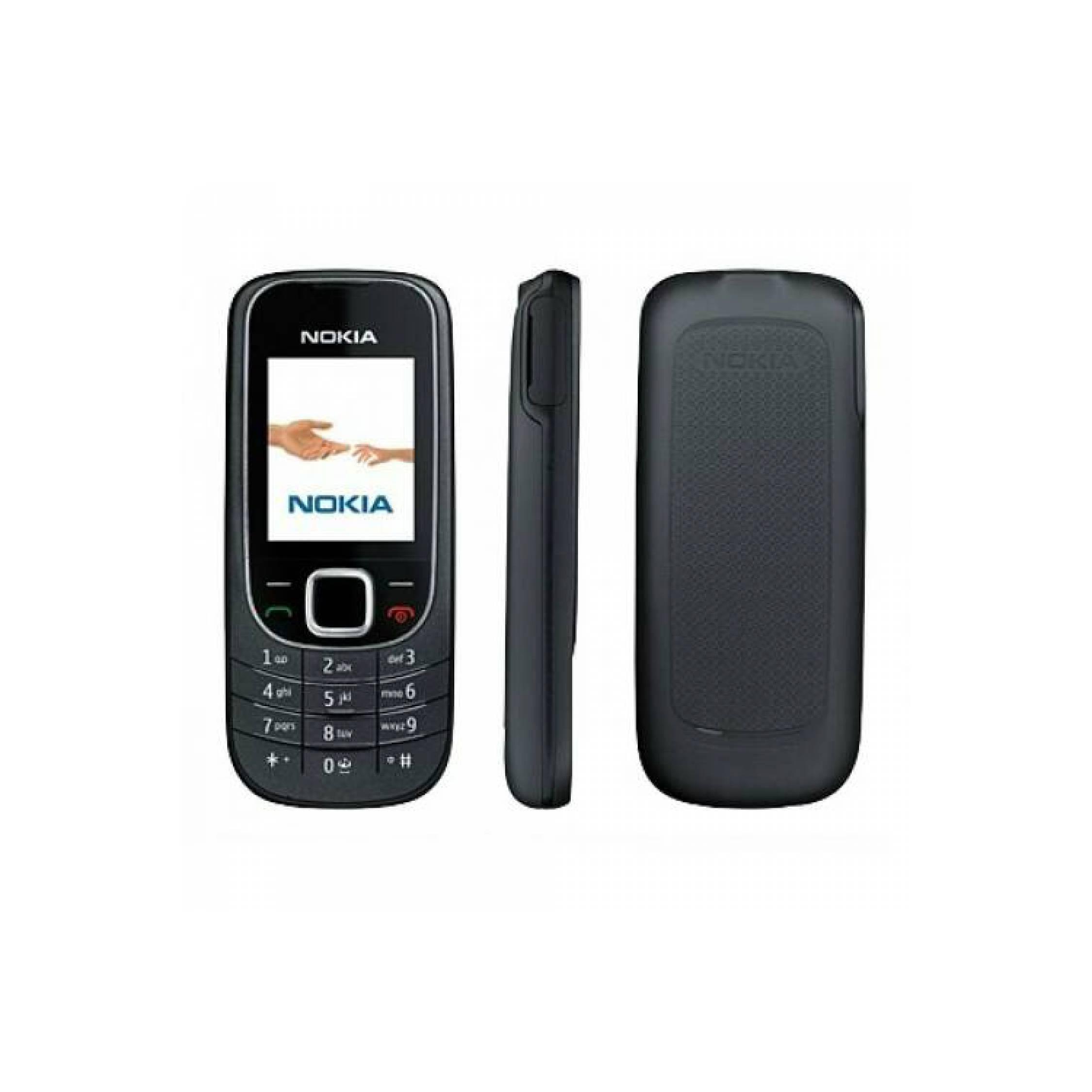 Detail Gambar Handphone NOKIA 2322c HP Jadul Terbaru