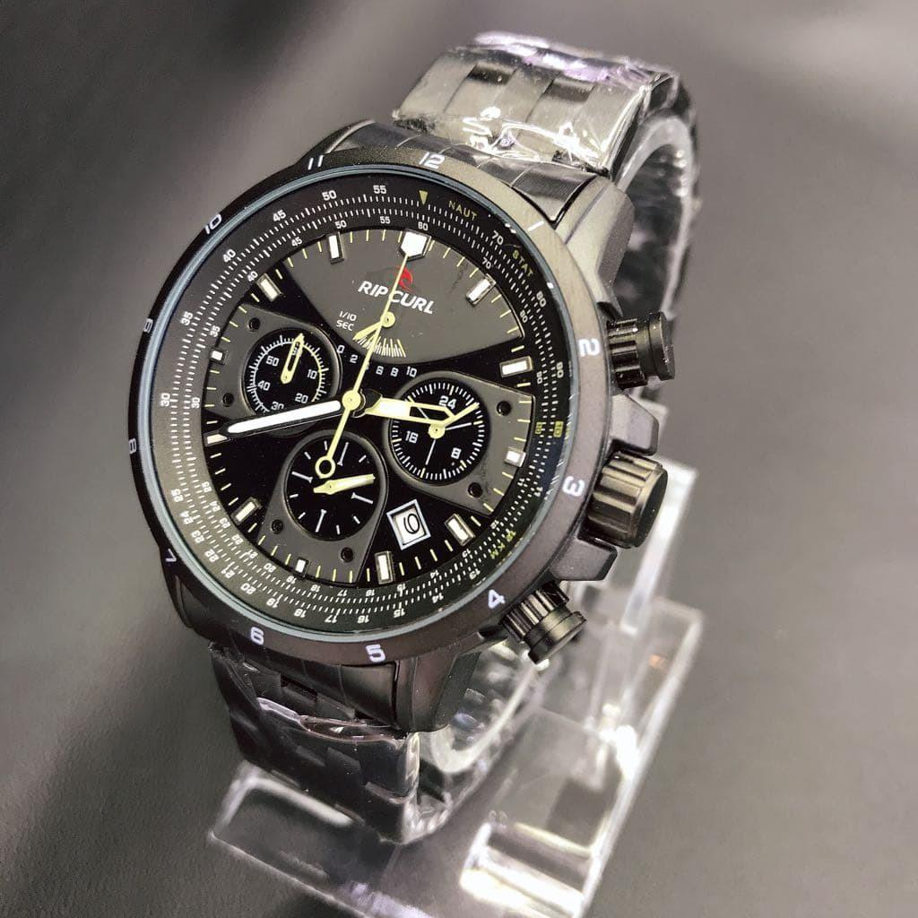 Body Gold Black Dial Rny Krt 11099a Gb Black Dial Black Rubber.