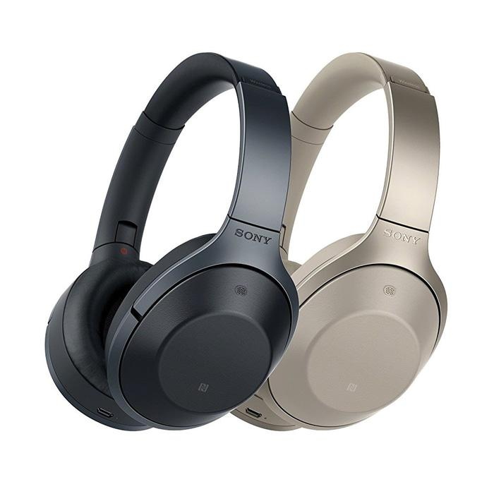 Sony WH-1000X M2