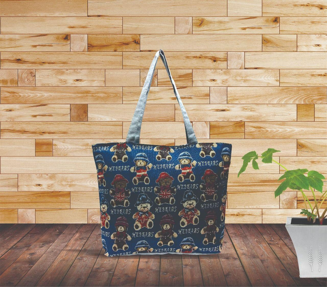 Universal tas fashion wanita tote bag canvas