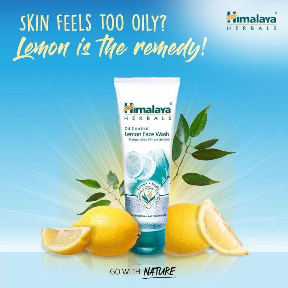 Kehebatan Klinsen Facial Cream Oil Control 100 Ml Dan Harga Update Ovale Olive Himalaya Herbal Lemon Wash 100ml