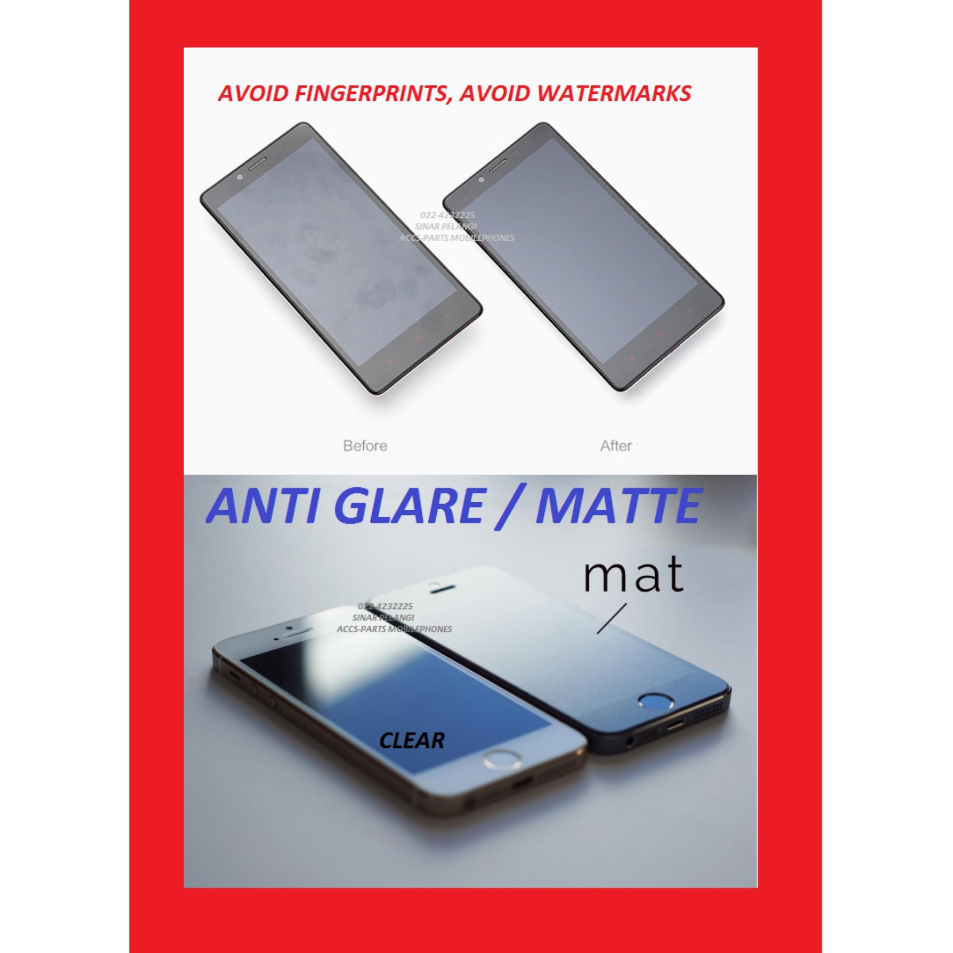 Detail Gambar OPPO SELFIE EXPERT A57 5.2 INCH ANTI GORES GLARE MINYAK MATTE SCREEN GUARD PROTECTOR PELINDUNG LAYAR FINGERPRINTS SCRATCH DEPAN 907367 Terbaru