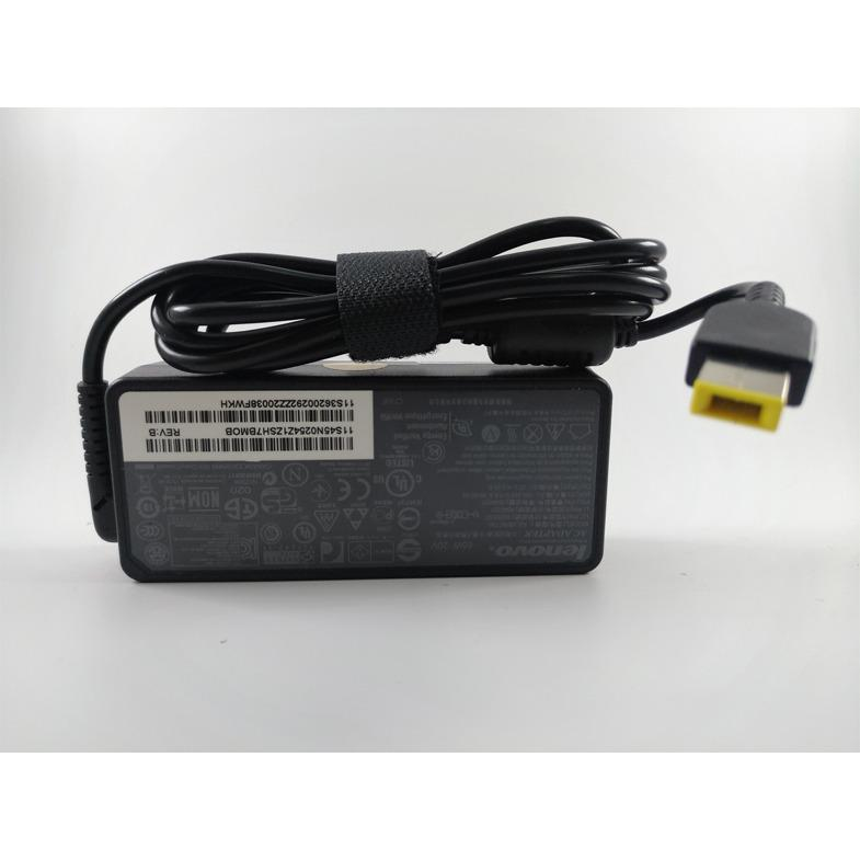 LENOVO Original Adaptor Charger Notebook Laptop G40 G400 G400S G405 G4070 B4070 B5045 B7080 Series Thinkpad T450s 20 v 3.25 Usb Special