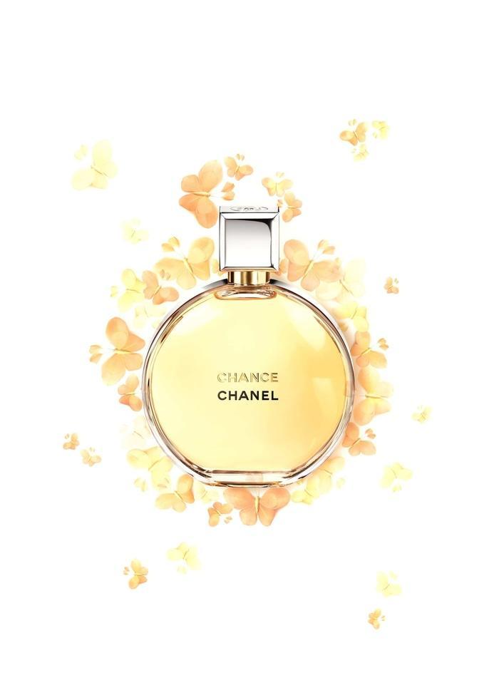 ... Belia Store Parfum minyak wangi Import murah terlaris Chance 100ml KW Singapore - 3 ...