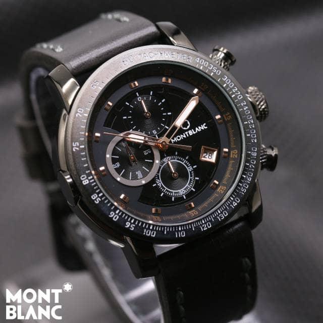 ... Jam Tangan Pria Montblanc Sporty - 3 ...