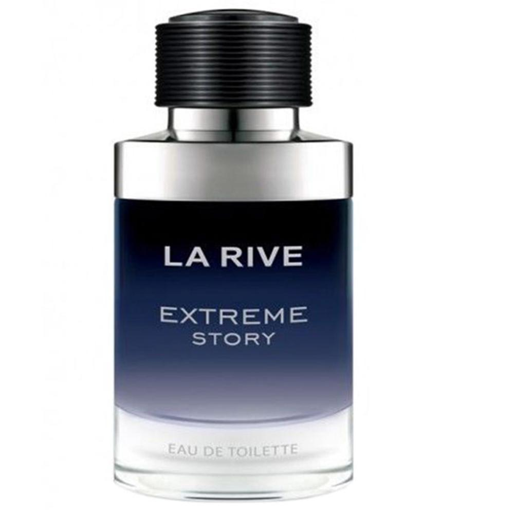 Fitur Best Seller Parfum Original 100 Larive Extreme Story Man Jeanne Arthes Co2 100ml 2