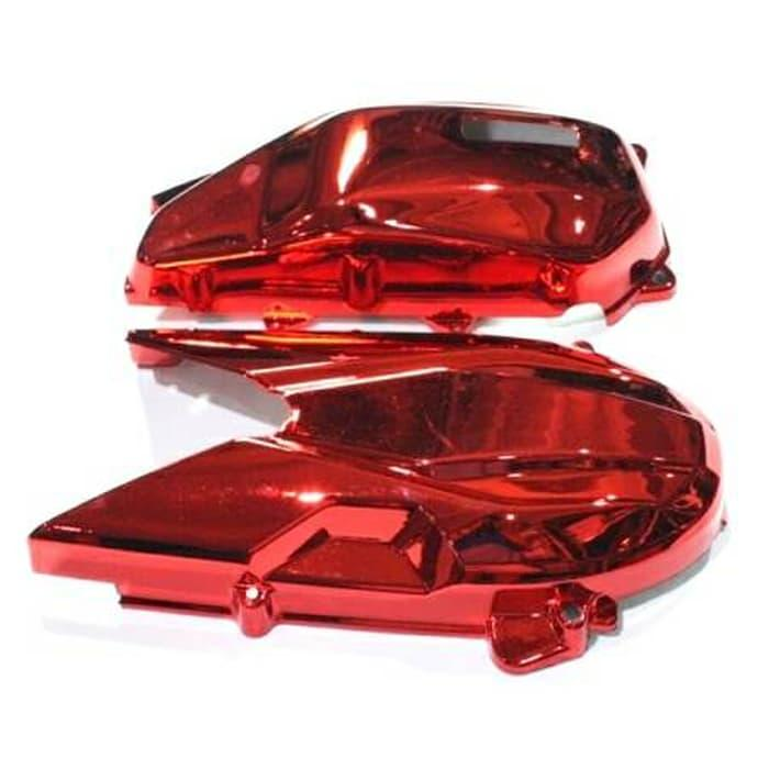 TUTUP/COVER CVT VARIO 150 RED
