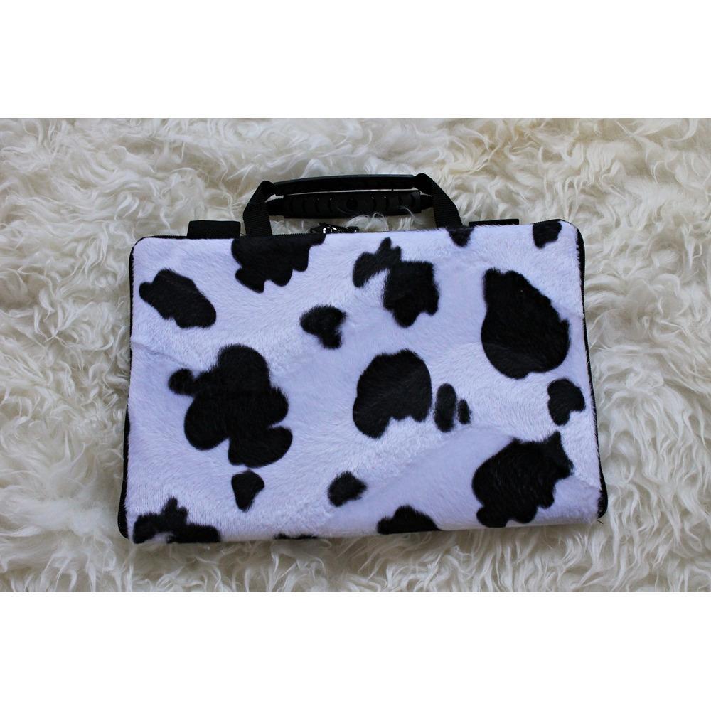 Jual Cepat Motif Sapi Cow 13 14 Inchi Softcase Tas Bag Sarung Laptop Netbook Notebook Keren Pria